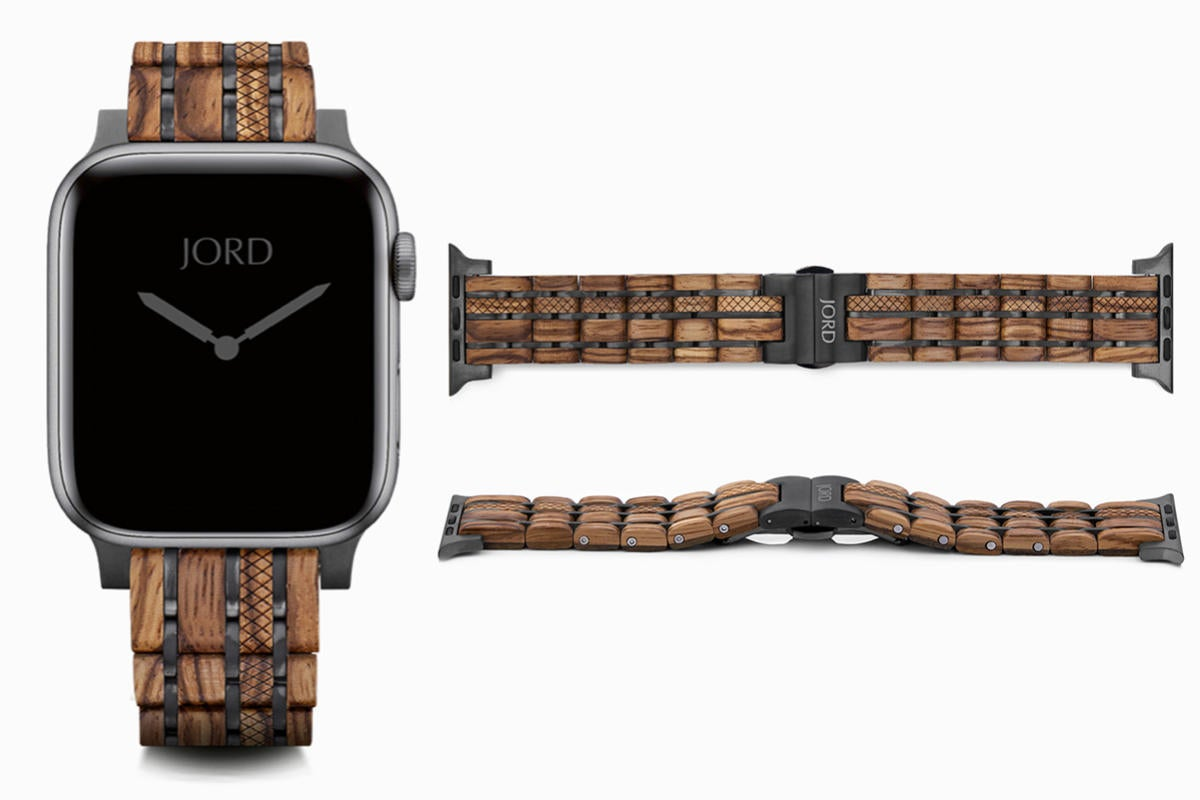 jord apple watch band