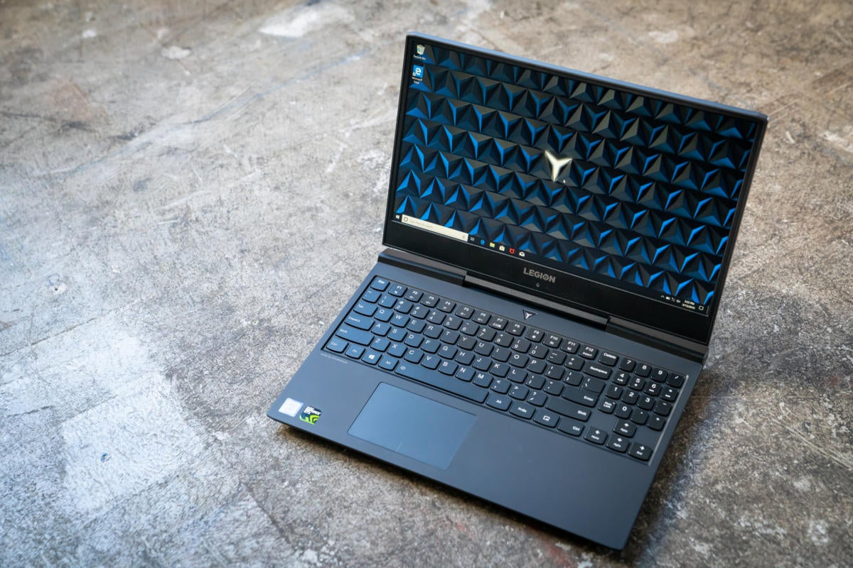 Lenovo Legion Y7000 Review A Smart Sophisticated Gaming