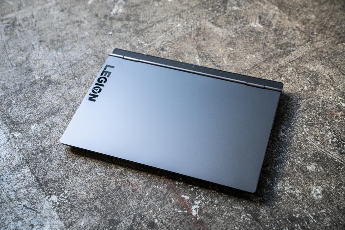 Lenovo Legion Y740 review: A laptop built for the future has