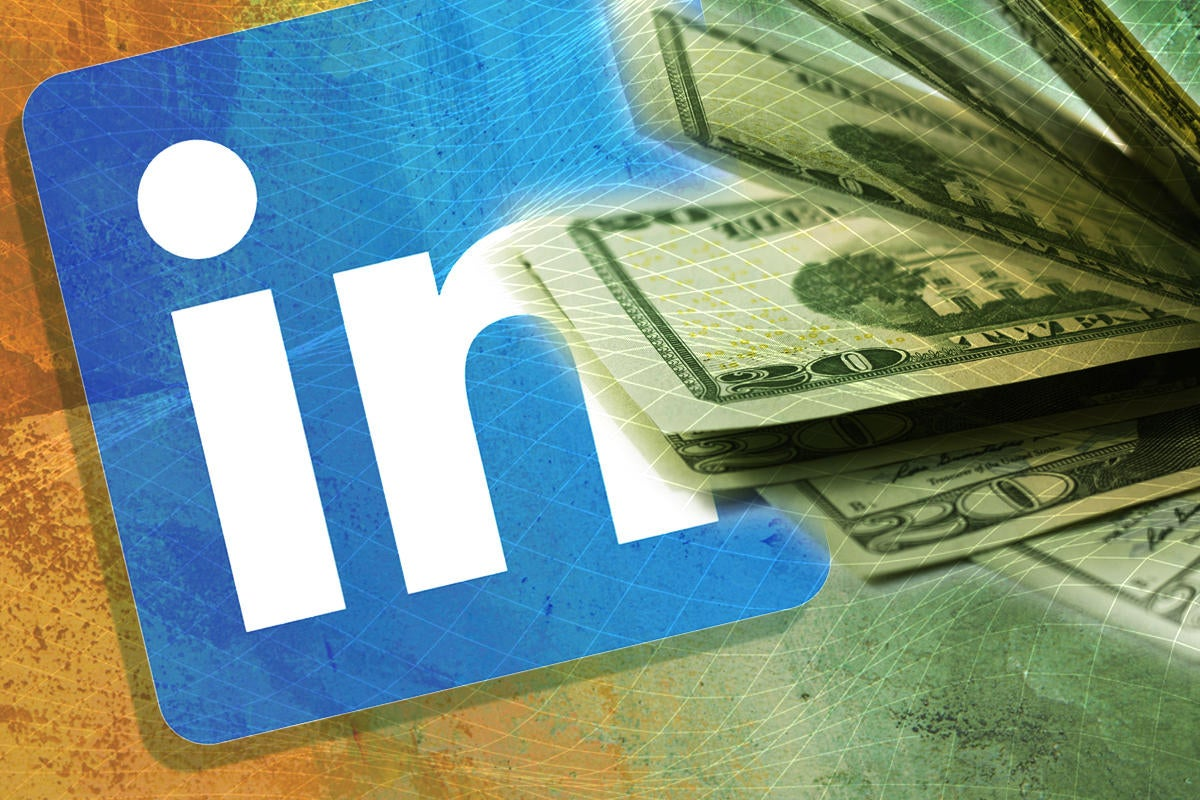 linkedin premium subscription money value