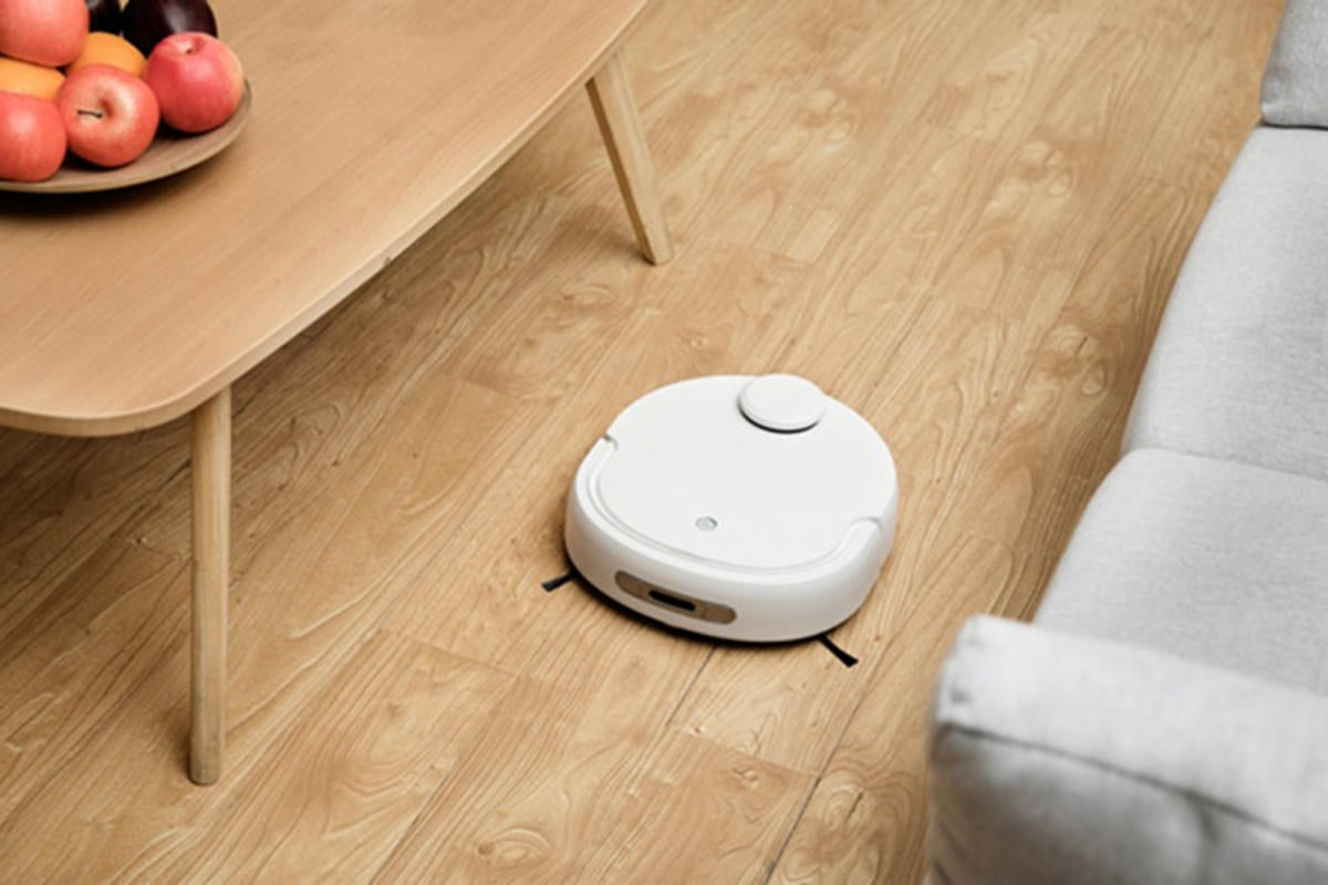 Narwal Robotic Cleaner Review This Self Cleaning Robot