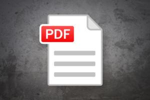 pdf editor primary