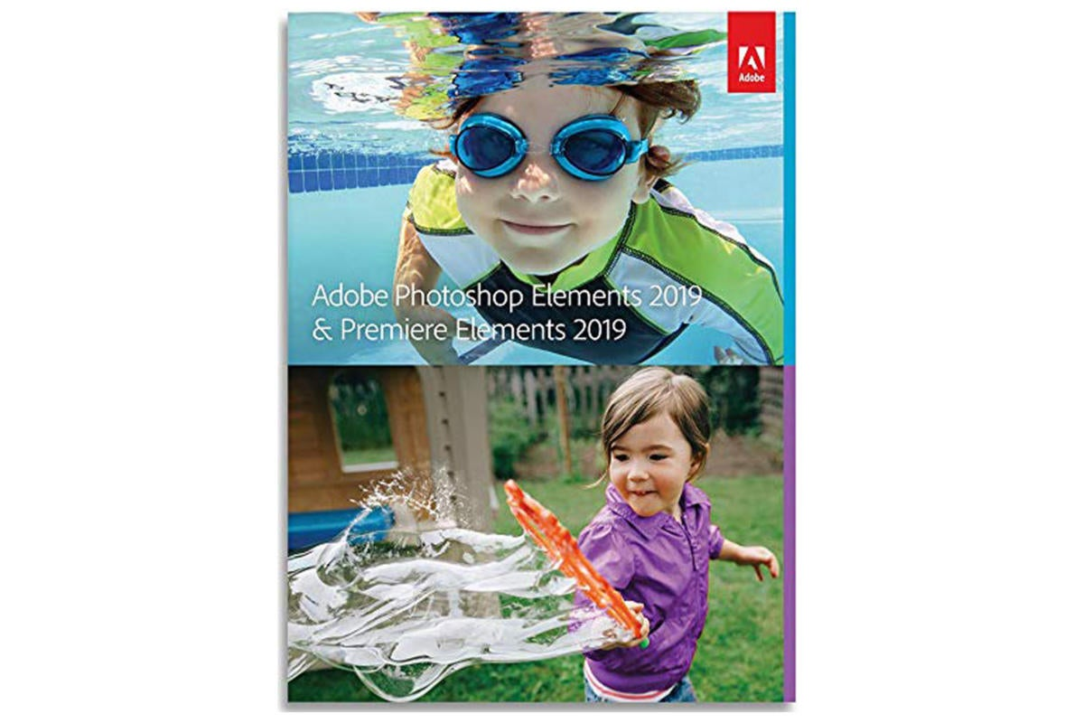 Amazon has slashed this Photoshop and Premiere Elements 2019 bundle to just $100