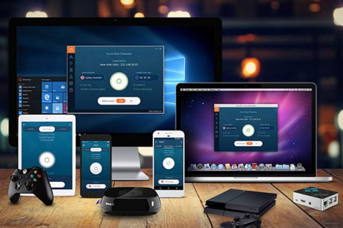 You Can Now Get This Award-Winning VPN For Just $1/month