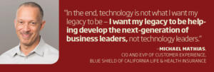 quote michael mathias blue shield of ca life and health insurance