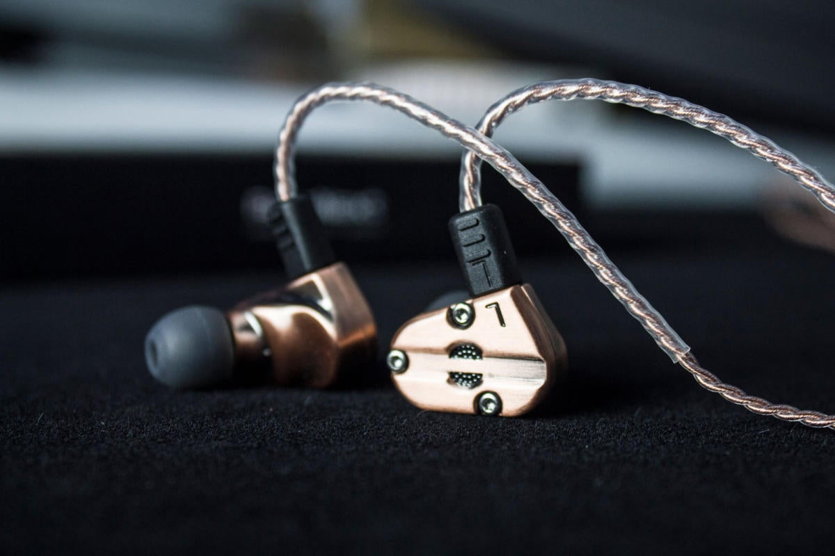 RevoNext QT5 review: This in-ear monitor offers tremendous bang for