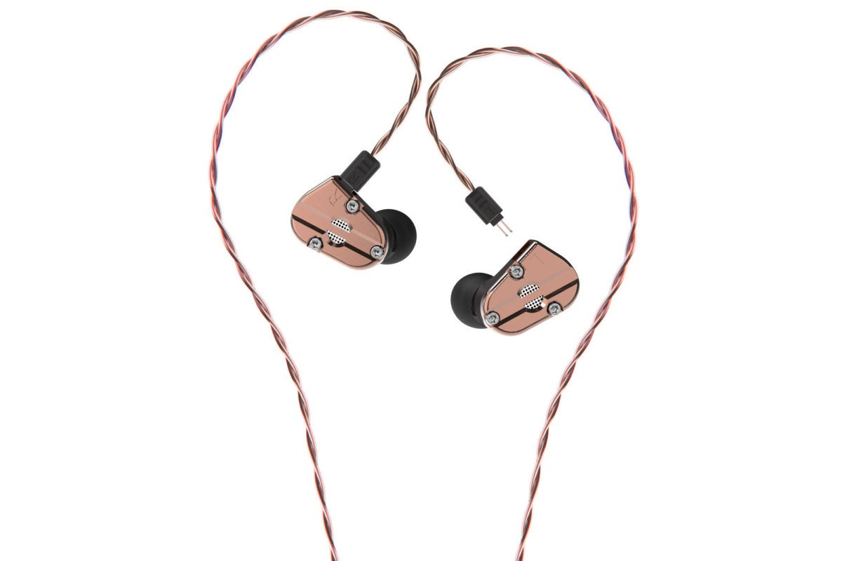 RevoNext QT5 review: This in-ear monitor offers tremendous
