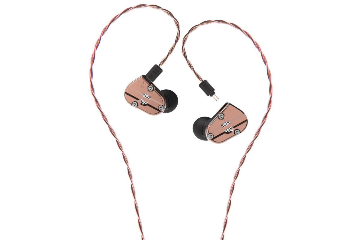 revonext qt5 wires