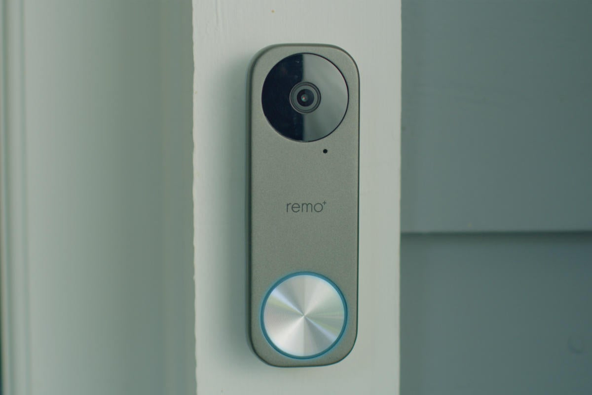 Remo+ RemoBell S video doorbell review: This one's priced to sell