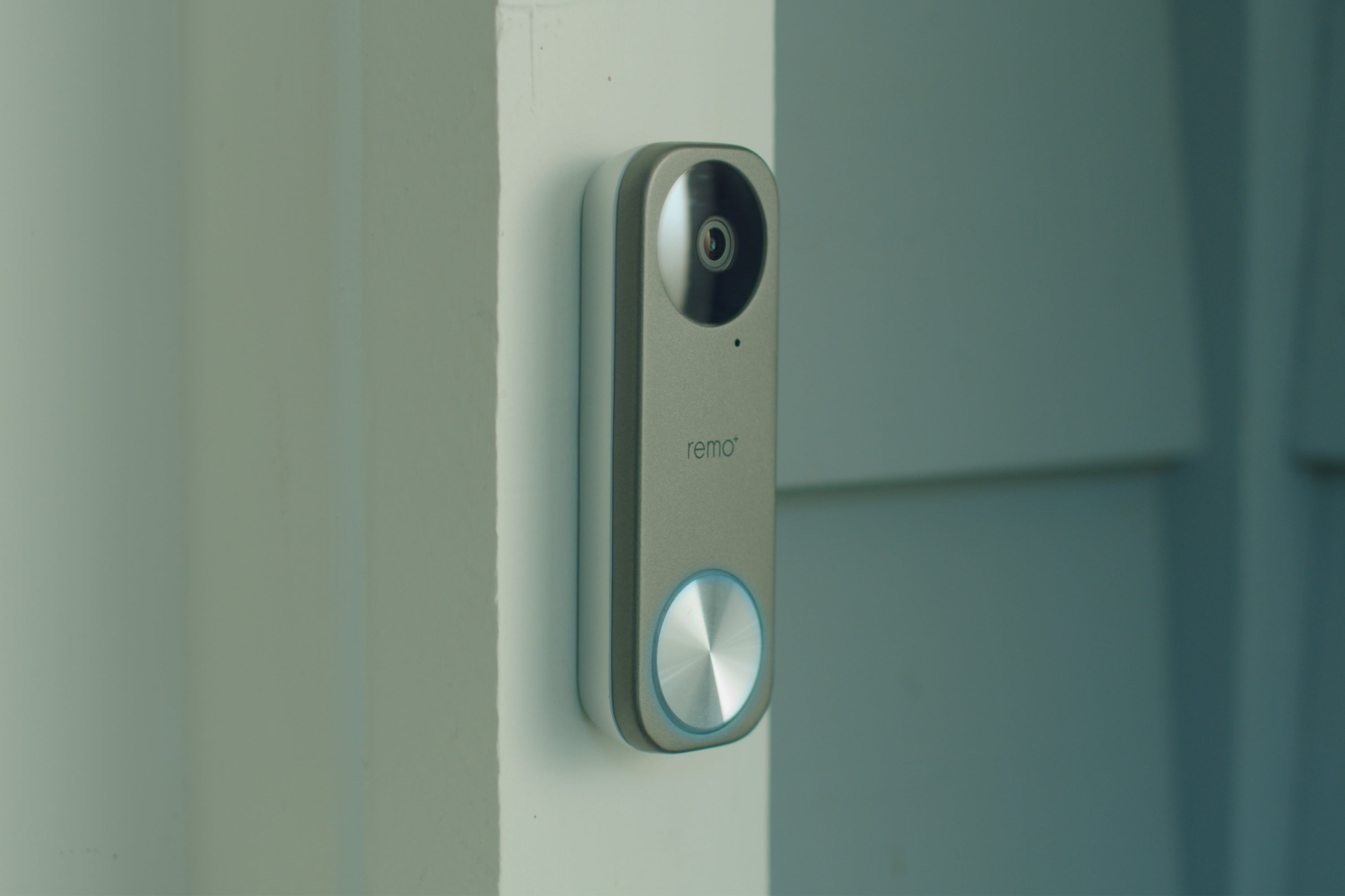 Remo  Remobell S Video Doorbell Review  This One U2019s Priced