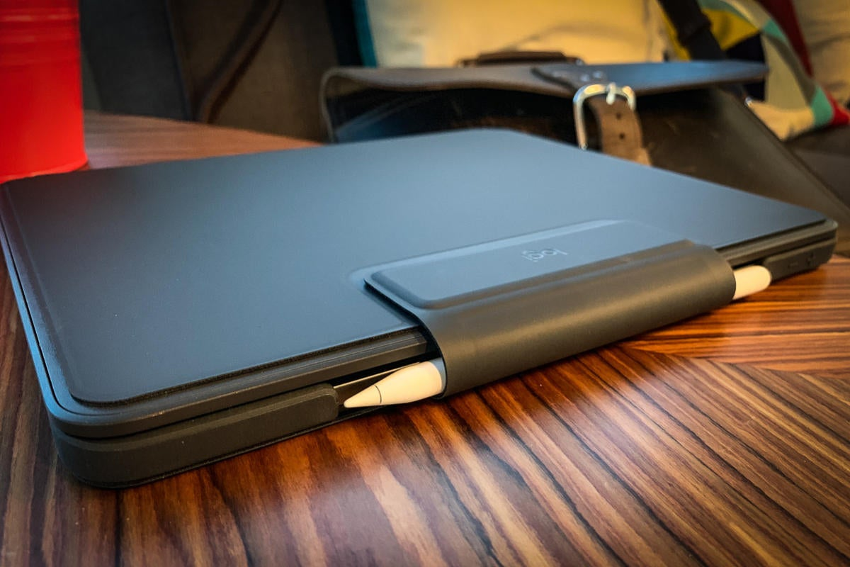 slim folio pro pencil