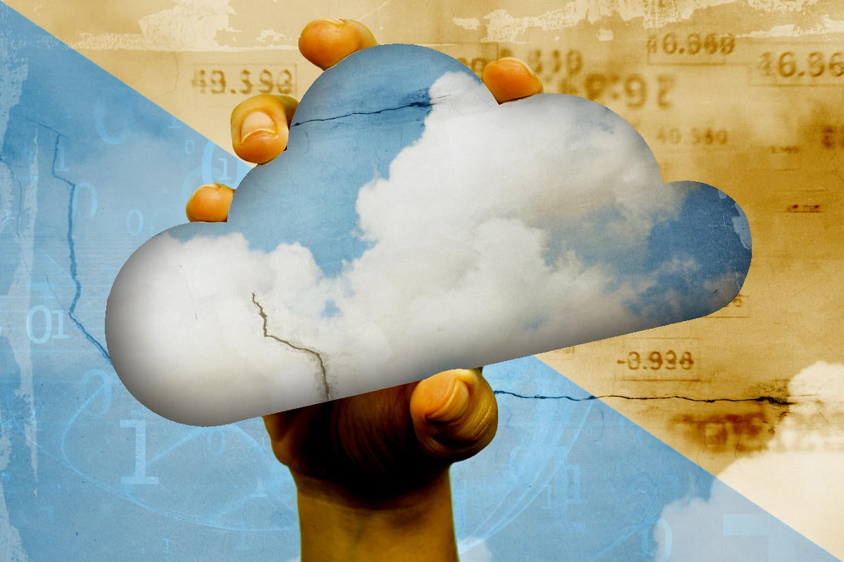 Hybrid cloud management requires new tools, skills