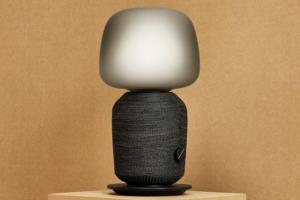 symfonisk lamp 1