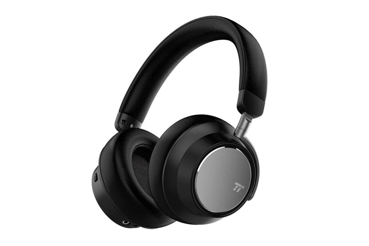 TaoTronics TT-BH046 noise-cancelling headphone review