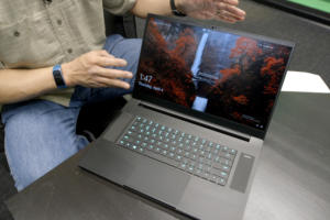 Razer revamps the Blade Pro 17 with 9th-gen Intel Core and Nvidia RTX in a trimmer package