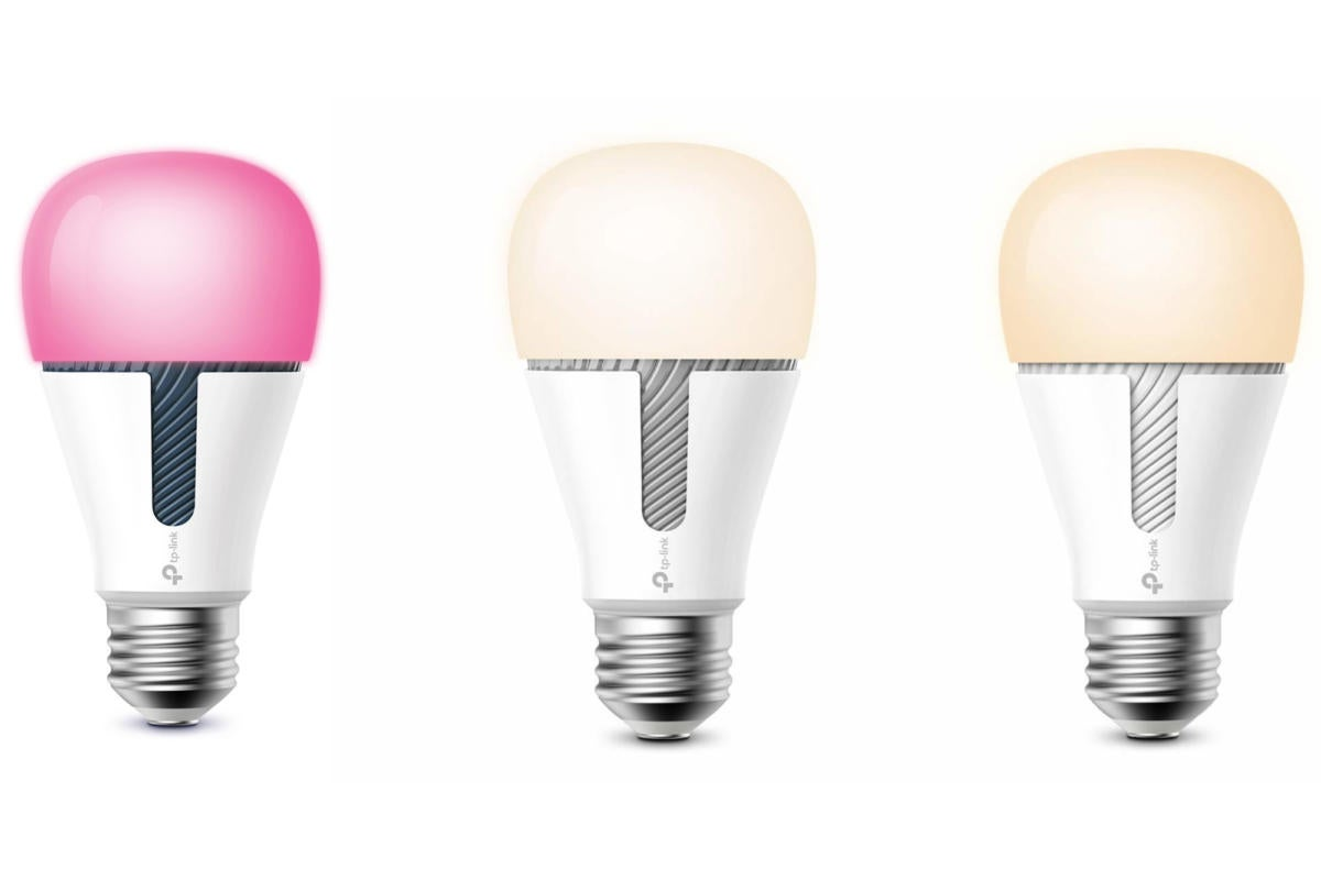 tp link ks series smart bulbs