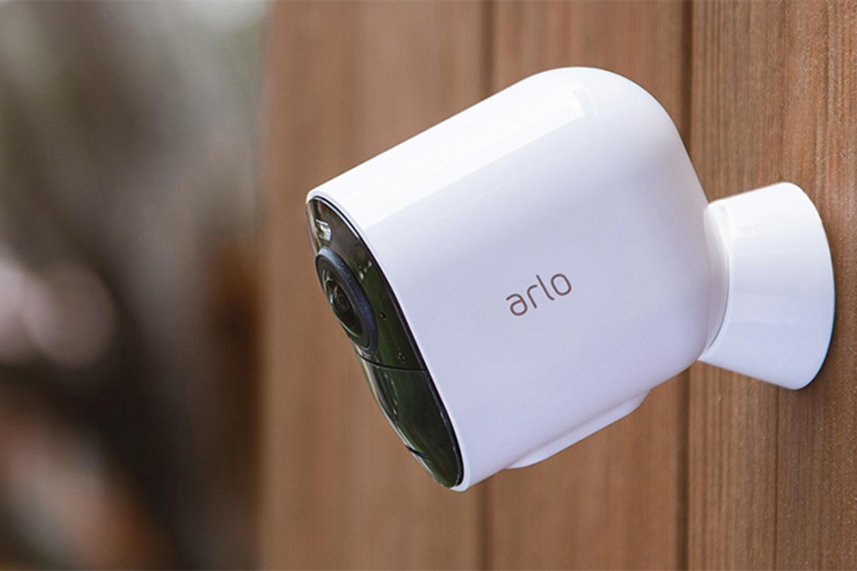 Arlo Ultra review: This very expensive security camera