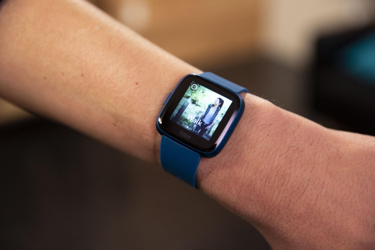 Fitbit Versa Lite review: Lower cost with little sacrifice | Macworld
