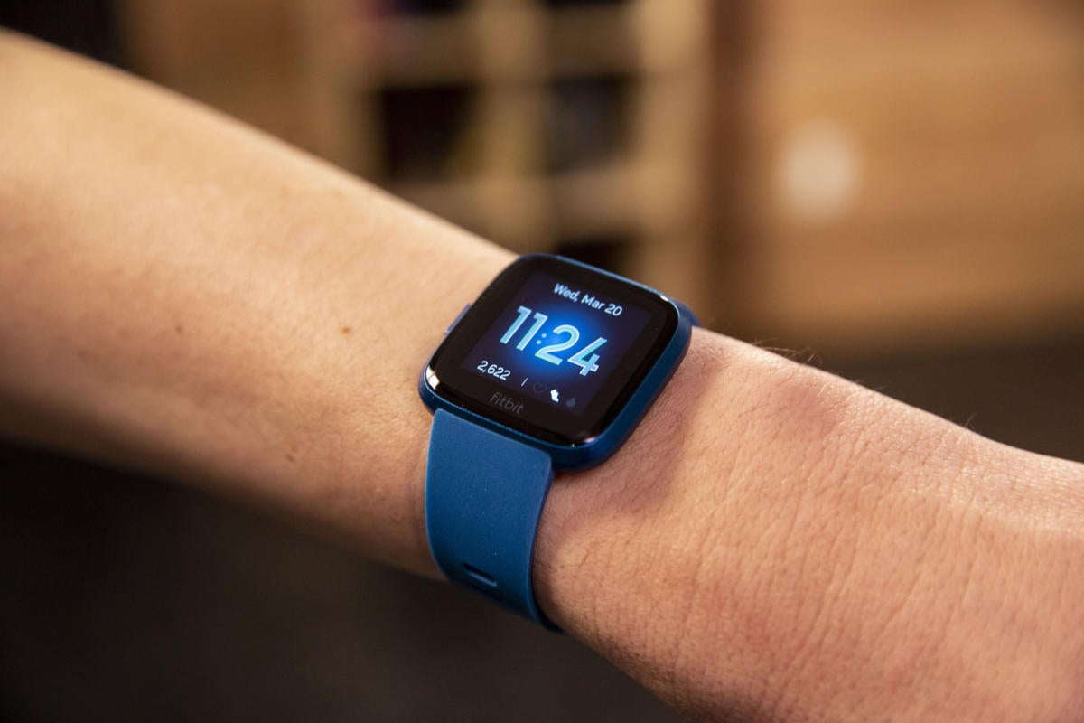 Fitbit Versa Lite review: Lower cost with little sacrifice