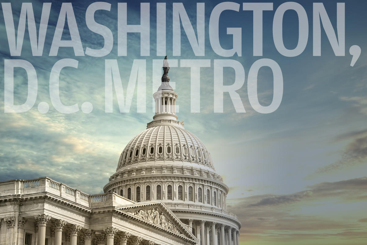 washington dc metro state capital by muni yogeshwaran getty