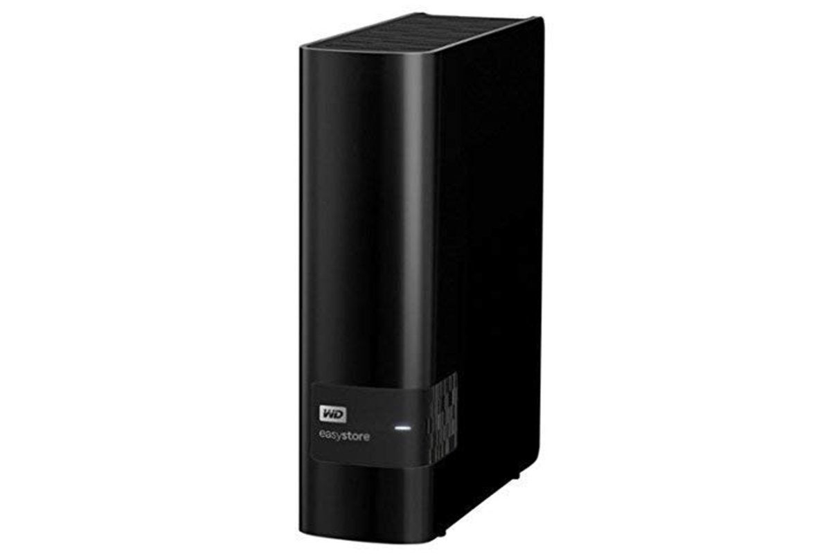 wd easystore