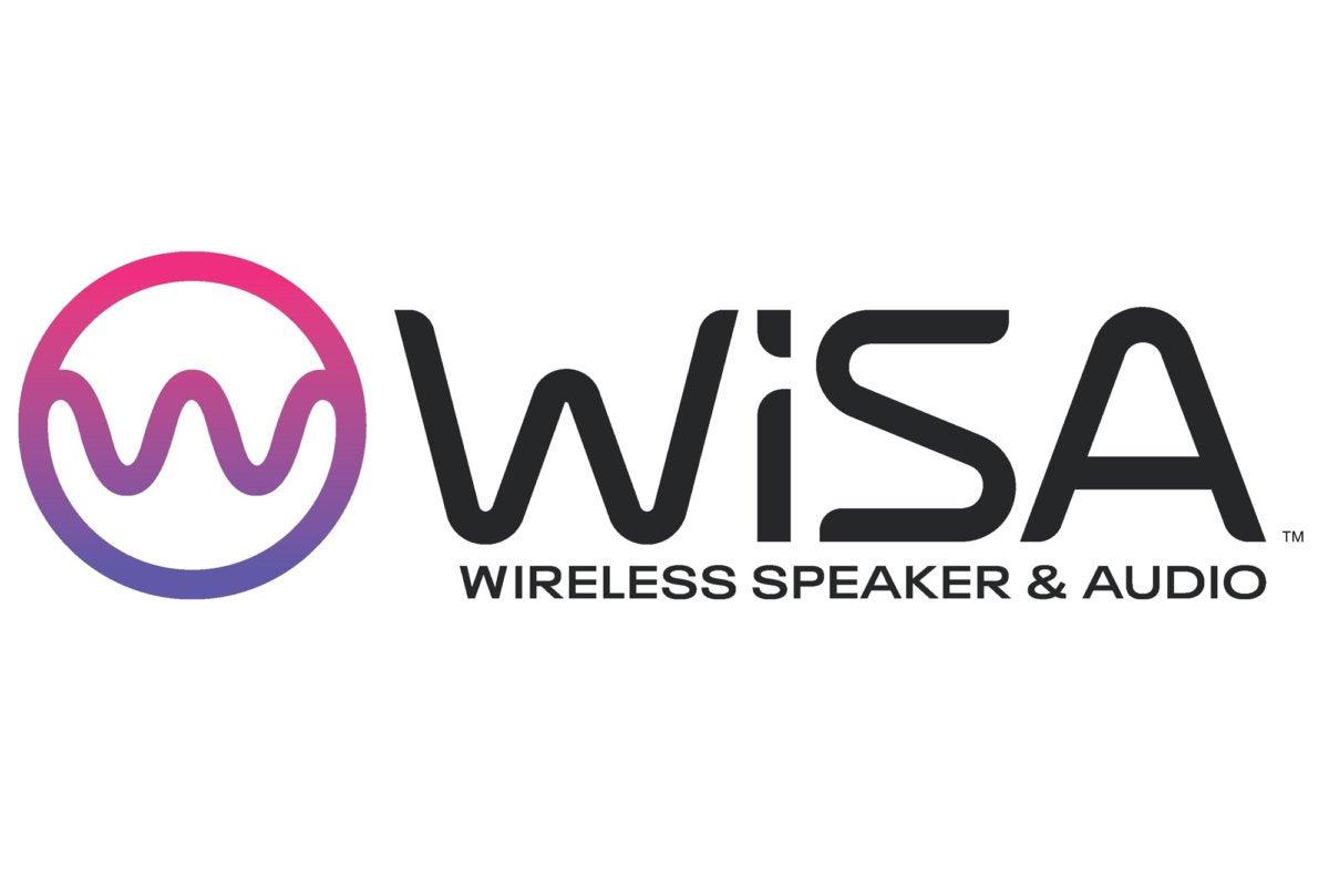 WiSA, the low-latency, wireless multi-channel audio standard is