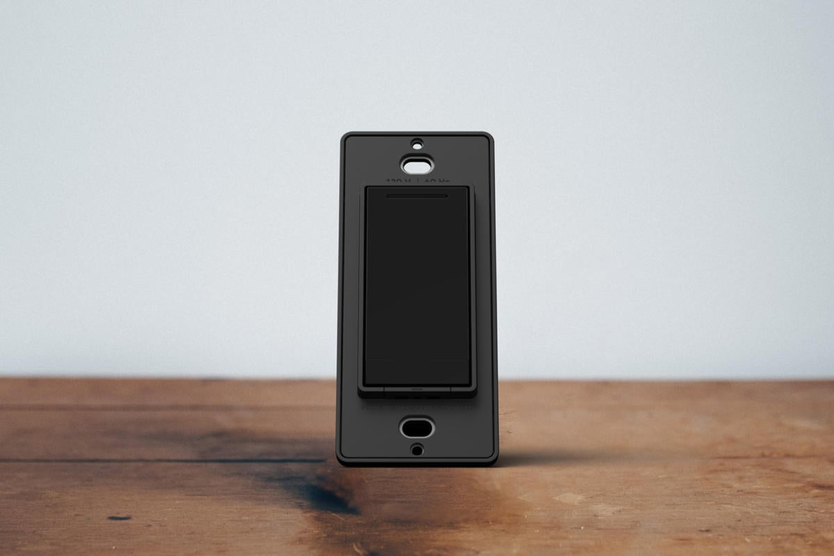 Orro Light Switch Review This Savvy Smart Switch Bristles With