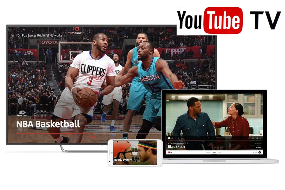 Youtube Tv S Regional Sports Situation Is A Total Mess For Cord Cutters Now Techhive