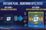 Intel commits to shipping 7nm chips by 2021, an aggressive change of pace