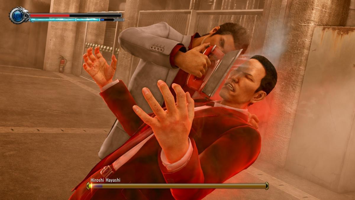 Yakuza Kiwami 2 review: The continuing story of Kazuma Kiryu in