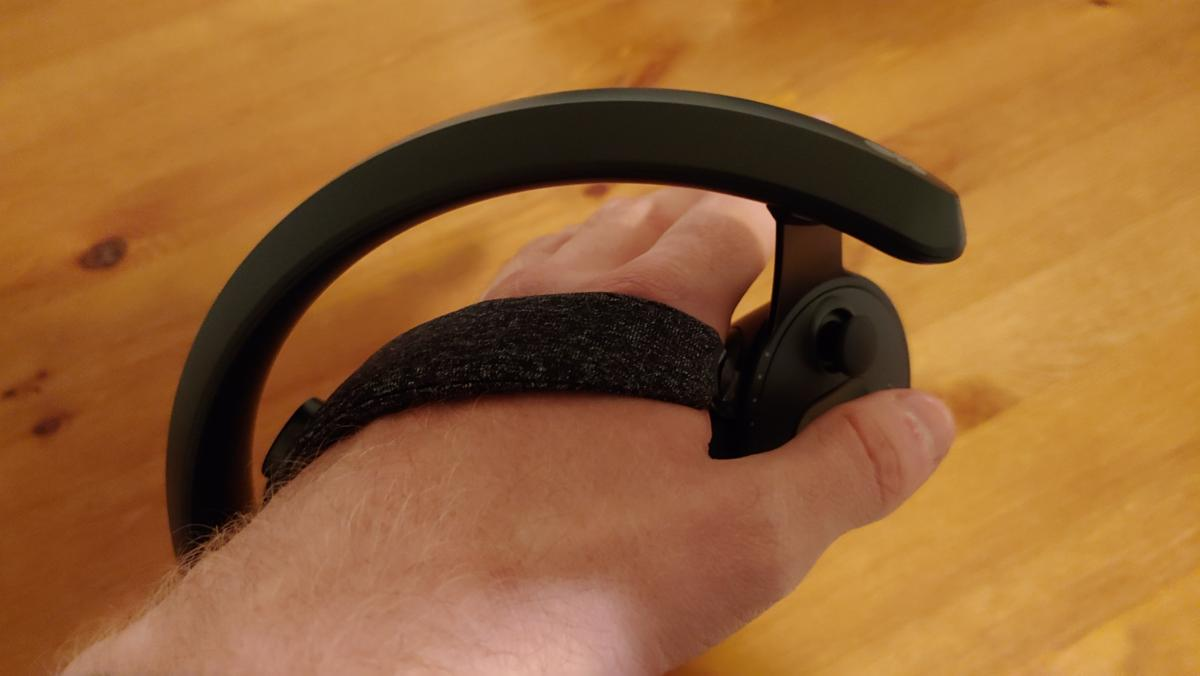 Valve Index impressions: An eye-opening headset that pushes