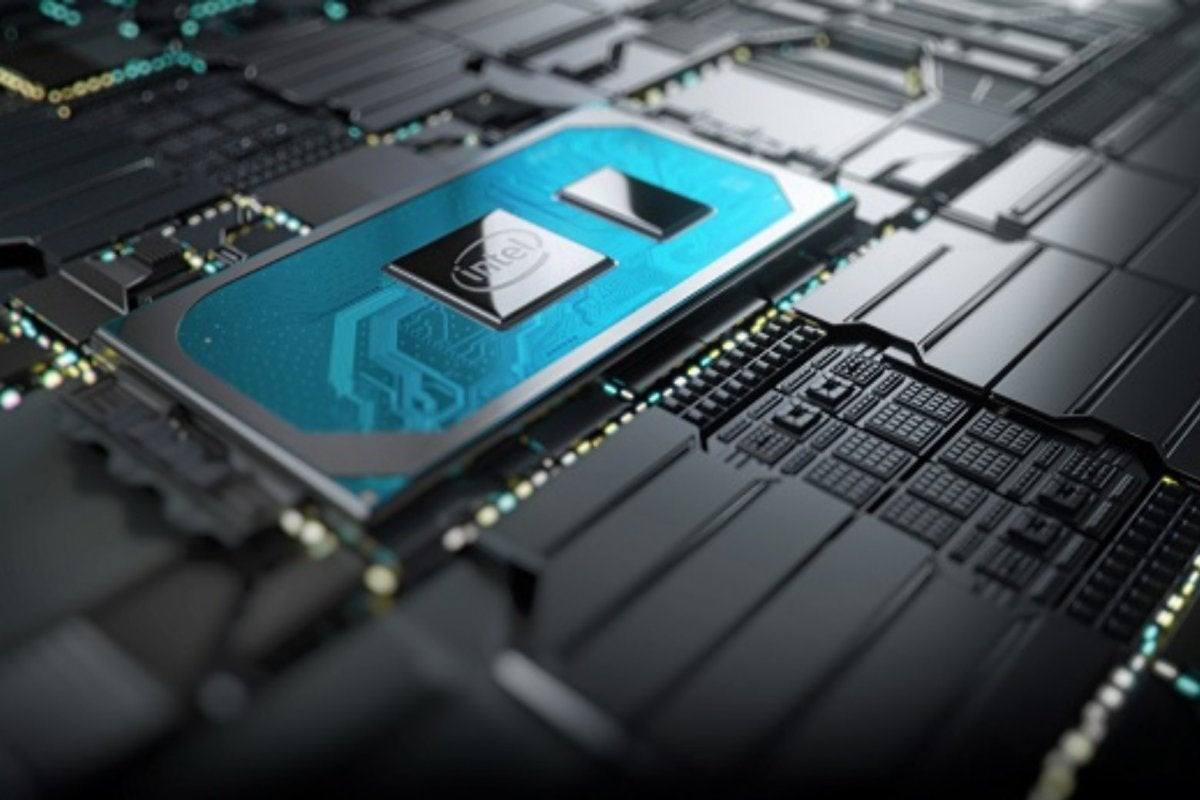 Intel's 'Ice Lake' 10th-gen Core CPUs boost graphics and Wi