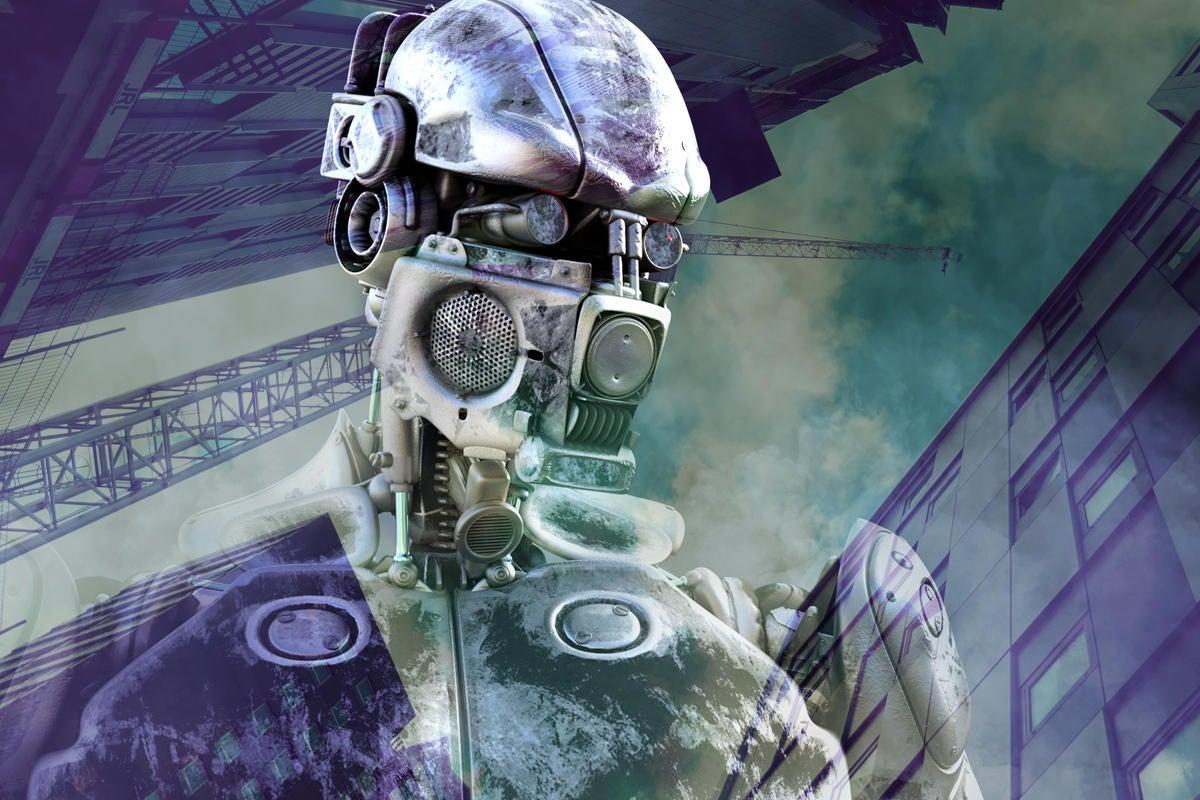 IT job apocalypse: Rise of the machines