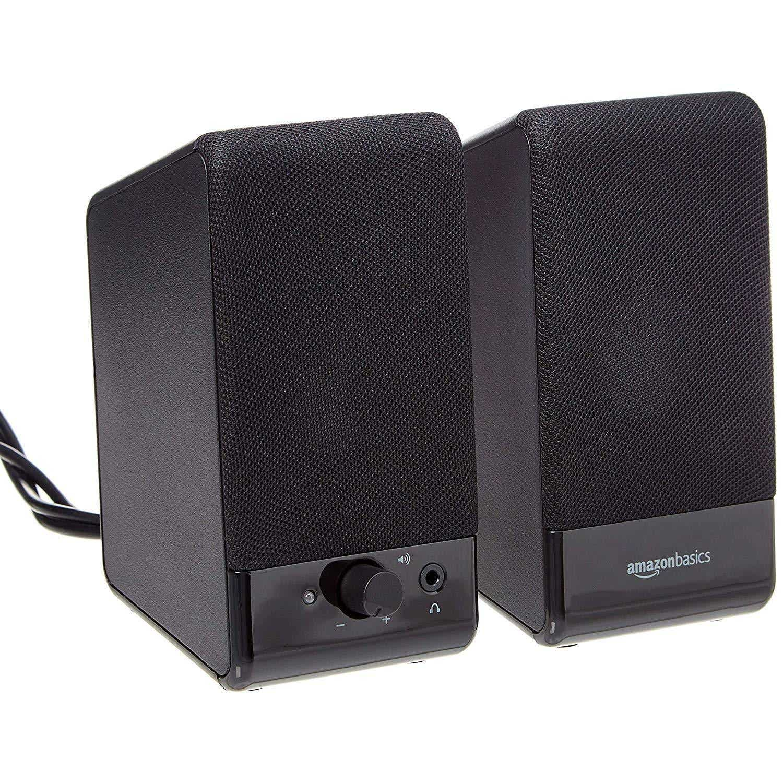Computer Speakers, USB Powered