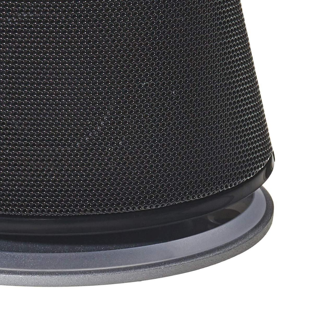 amazonbasics usb powered computer speakers detail bottom
