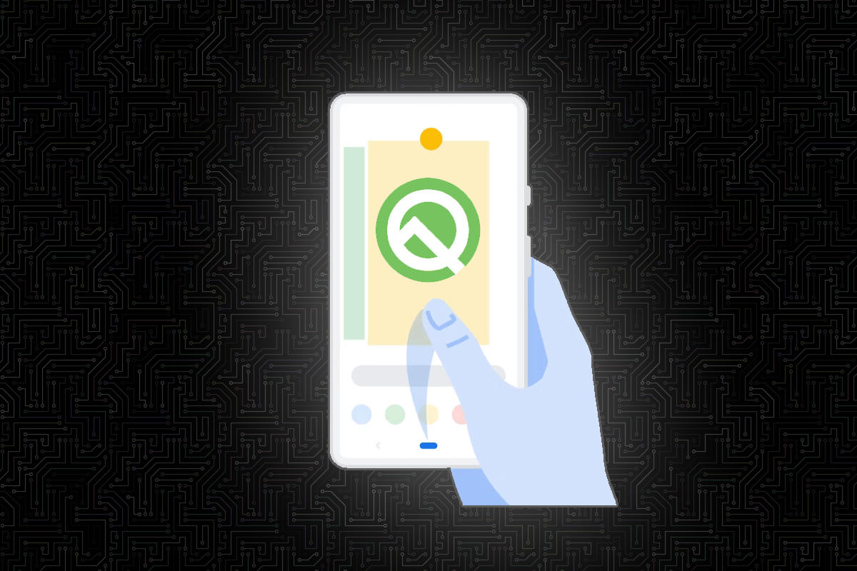Android Q Gestures: The Good, the Bad, and the Baffling