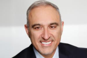 HPE CEO Antonio Neri rearchitects for the future