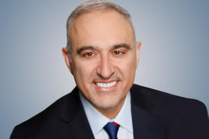 HPE's CEO lays out his technology vision