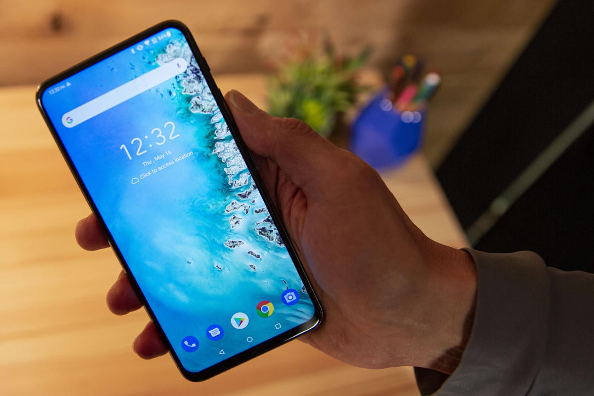 Asus ZenFone 6 hands on: Flipping the script to take on the