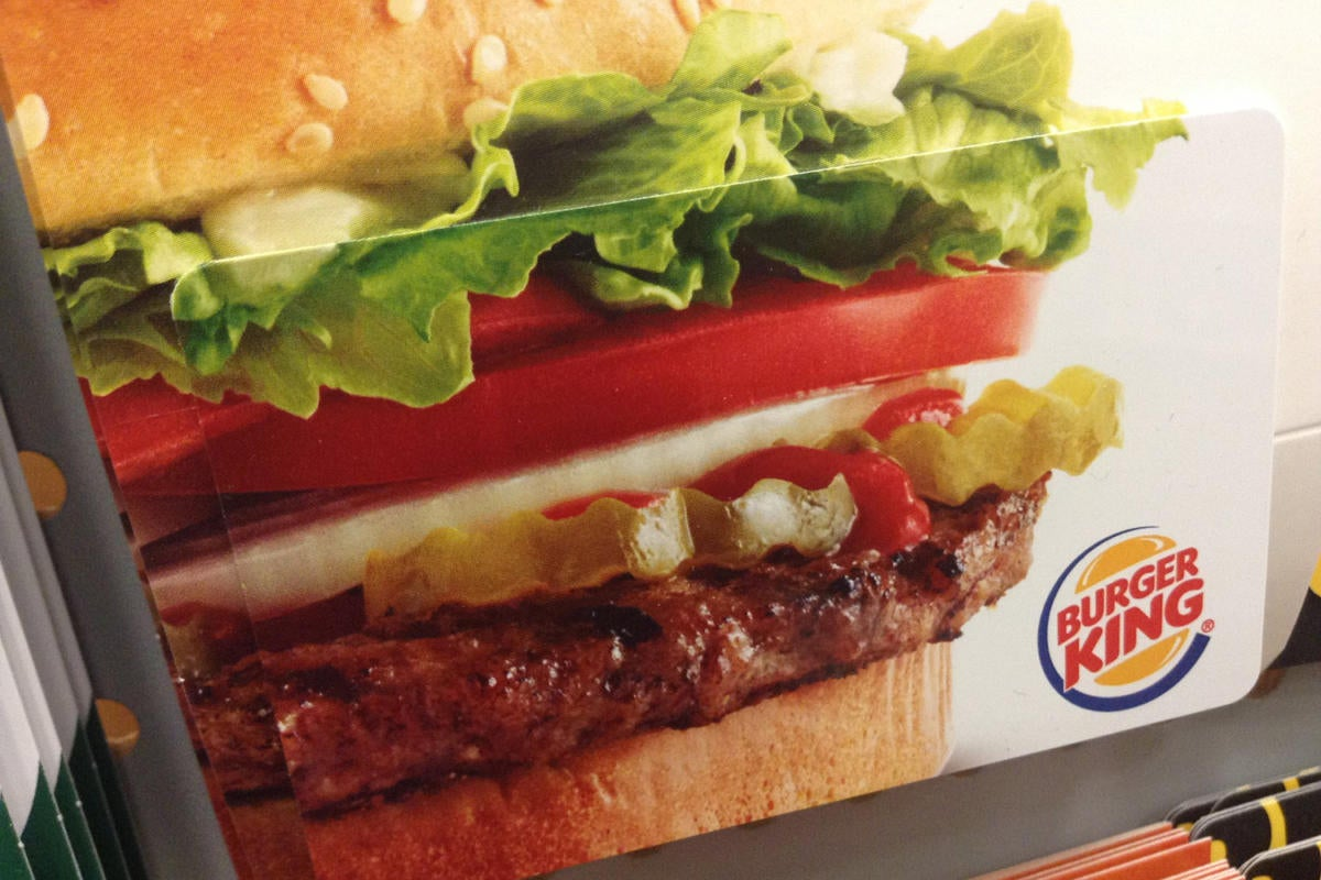 Burger King's Traffic Jam Whopper may be the coolest/dumbest IoT idea