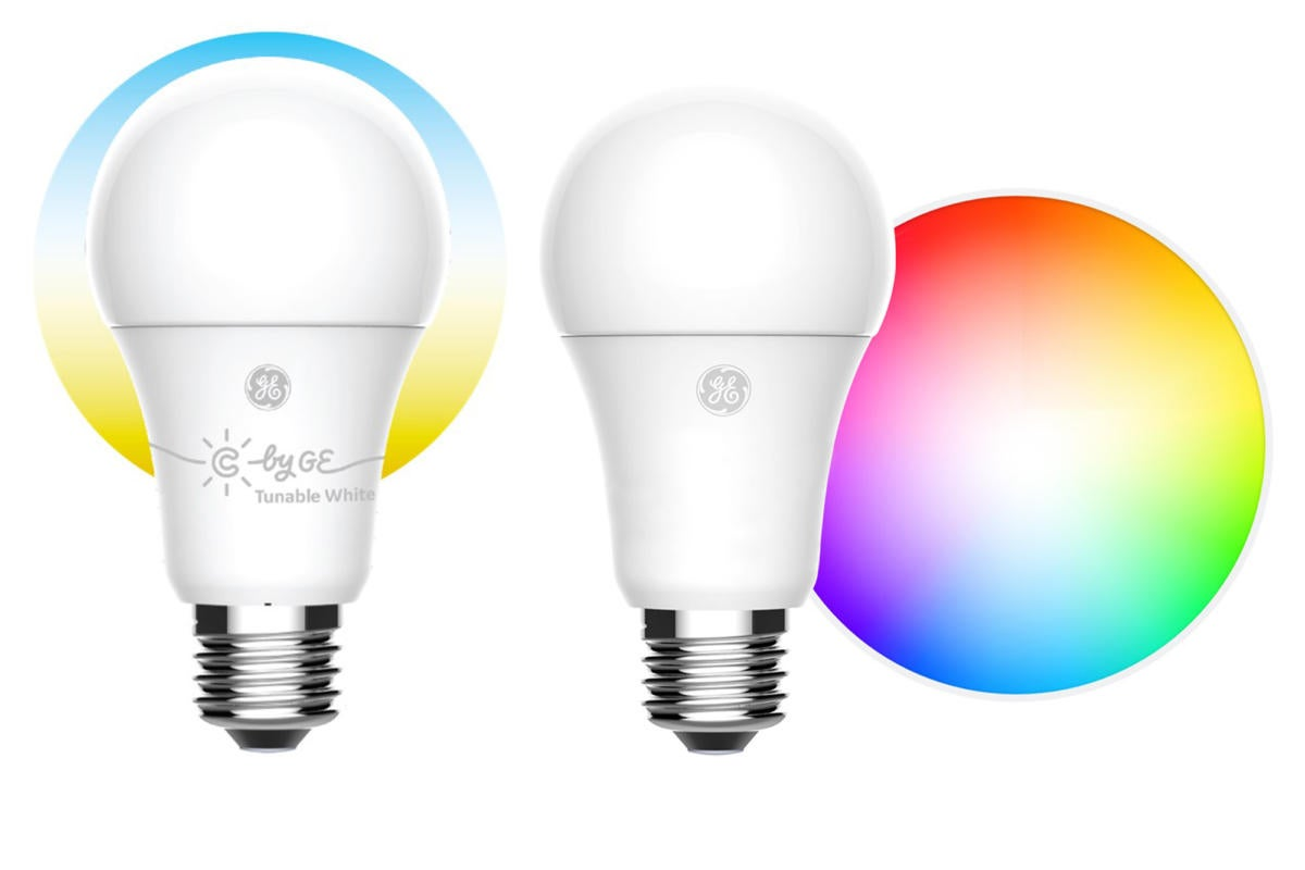 c by ge smart bulbs 2019