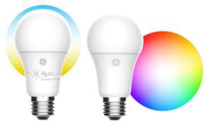 c by ge smart bulbs 2019