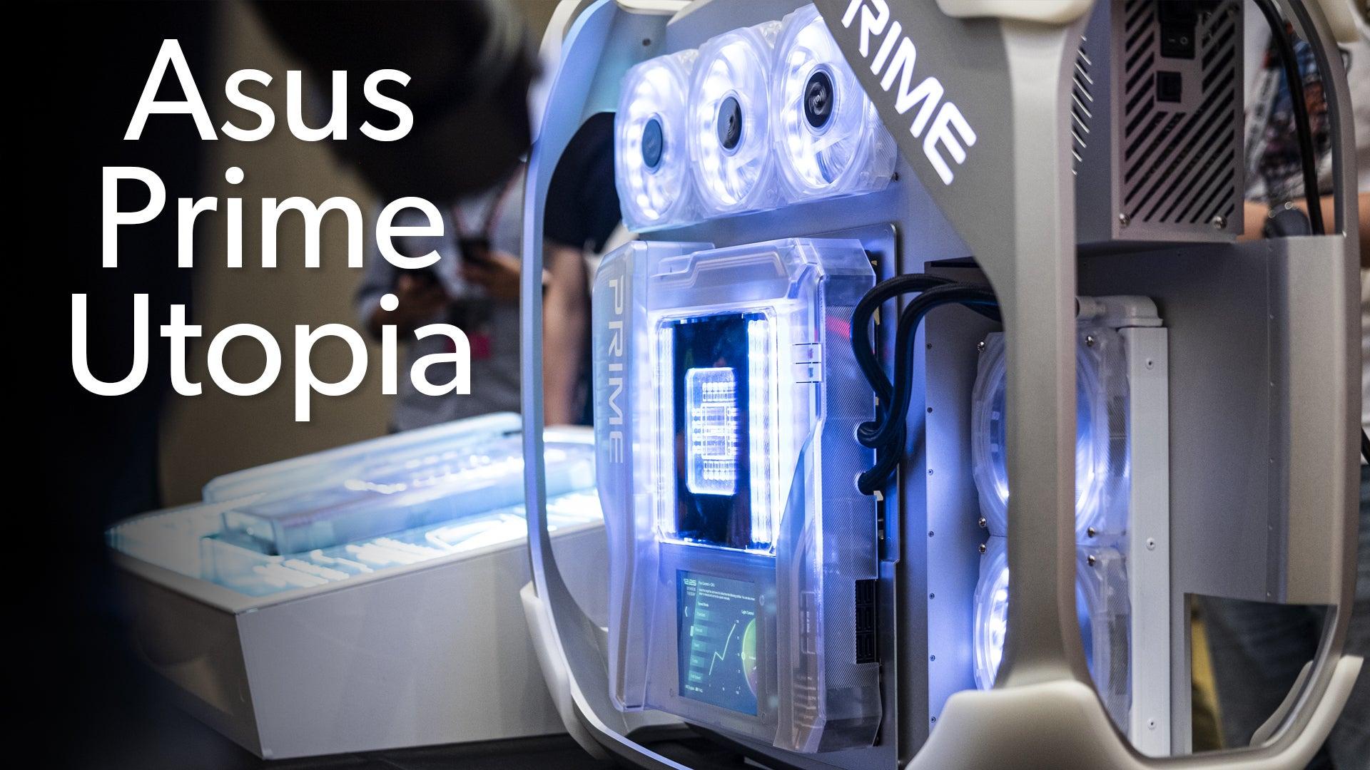 Asus Prime Utopia