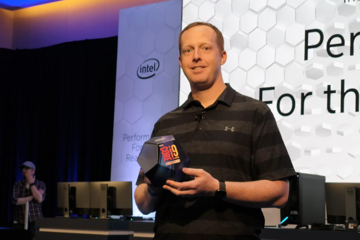 Intel sounds the death knell for its 9th-gen Core chips