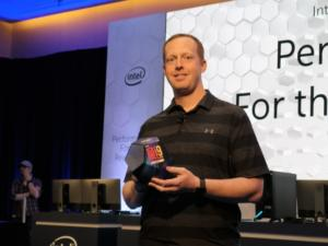 core i9 9900ks with ryan shrout 2