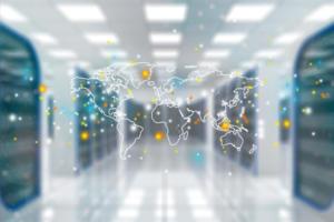 Data center liquid-cooling to gain momentum