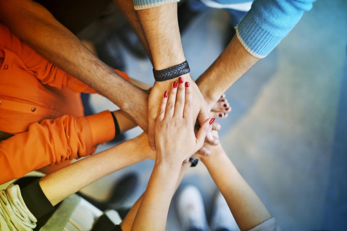 CSO > collaboration / teamwork / empathy