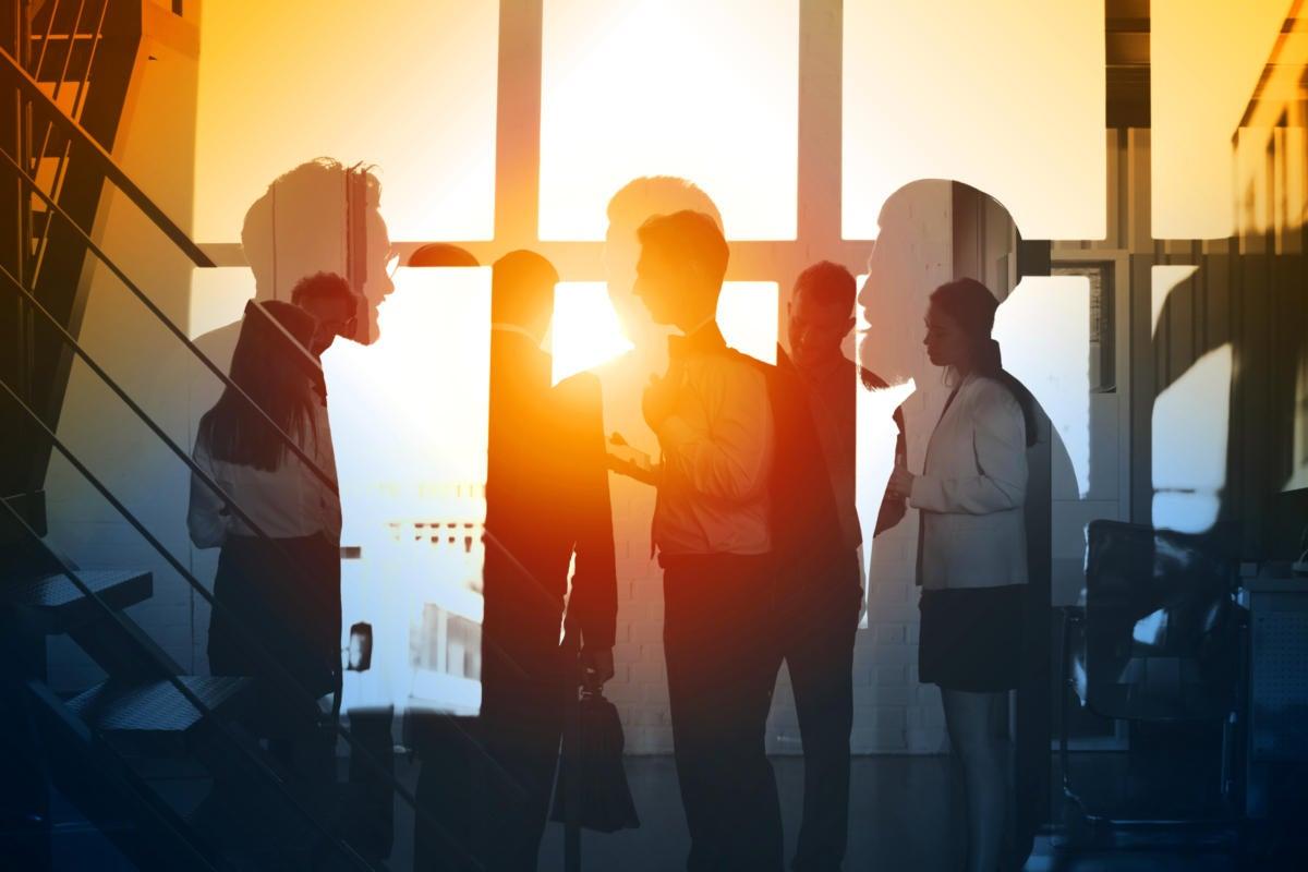 CIOs embrace business-led IT amid tech democratization