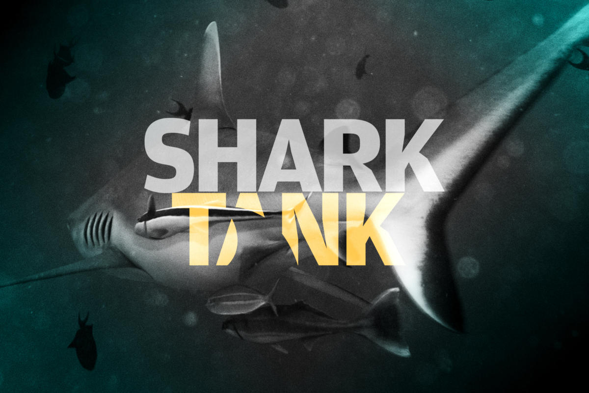 Computerworld  |  Shark Tank