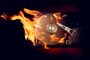 Backup lessons from a cloud-storage disaster